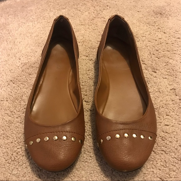 c7039dbd5e89 Candie's Shoes | Candies Brown Flats Size 8 | Poshmark